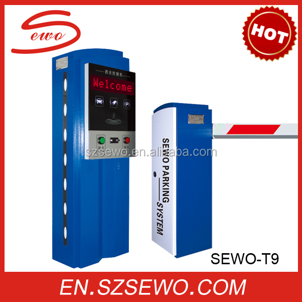 Automatic storage type parking system/intelligence car parking equipment
