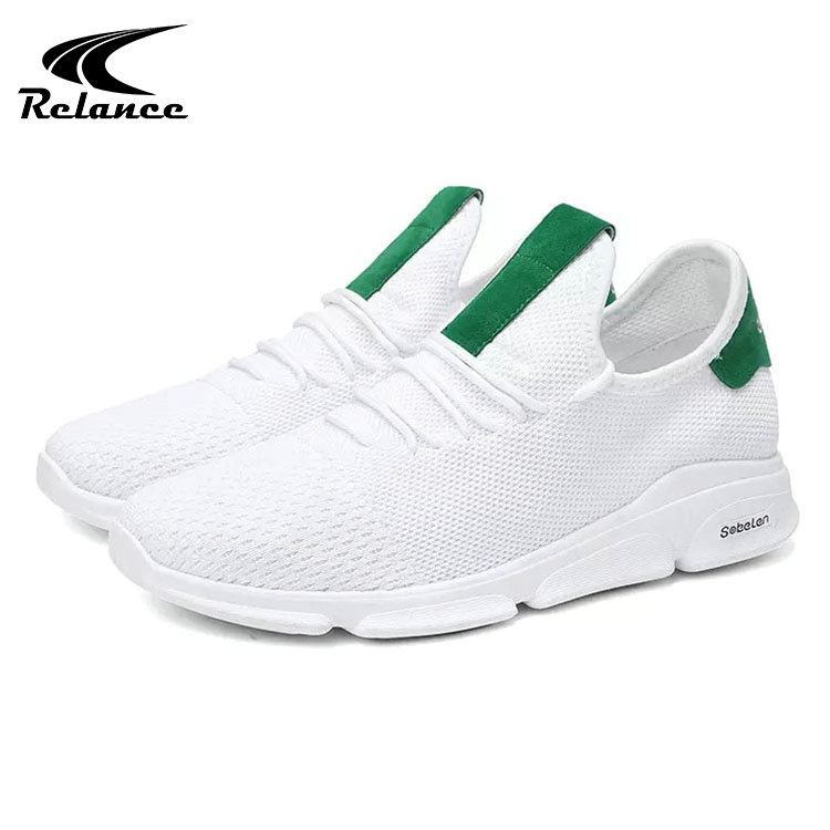 Thick Shoes Sneakers Running Sport Men Absorption Wholesale Shock Factory Bottom qOSf5Rq