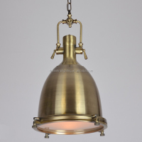 loft style of light fittings with hemp rope