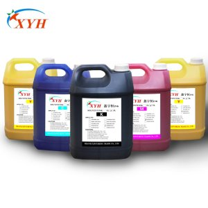 Allwin printer Konica 512 35pl inkjet ink