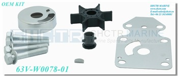 water pump repait kit for 63V-W0078-01