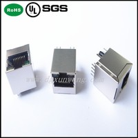 Rs232 Rj45 Electric Connectors and Terminal