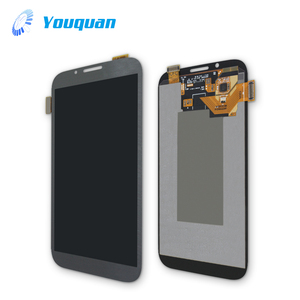 For samsung galaxy note 2 lcd with digitizer