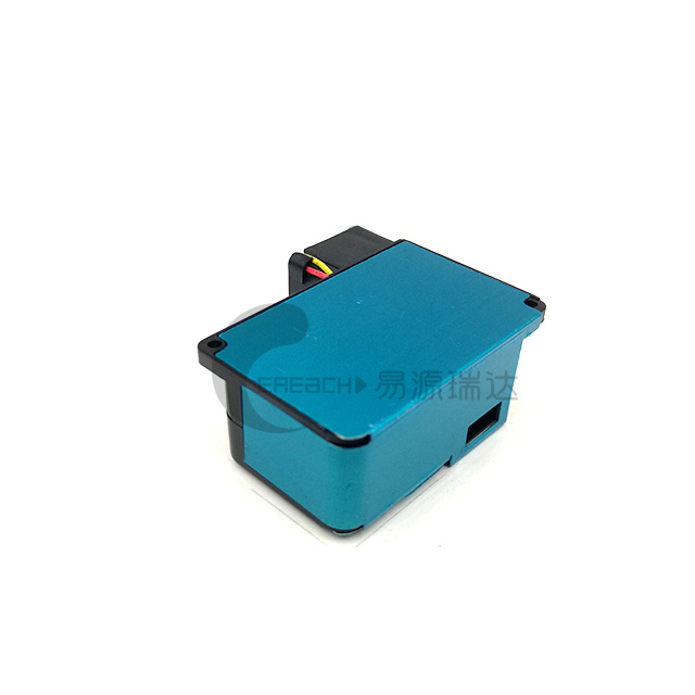 PMS3003 plantower Chinese wholesale high quality digital laser gas sensor for pm2.5 detector