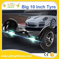 King Sports New Arrival 10 Inch Big Tire Mini Smart Balance Wheel