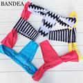 2016 New Hot Women Brazilian Tanga Bikini Bottoms Swim Panty Mini Thong Sexy Ladies Swimming Trunks