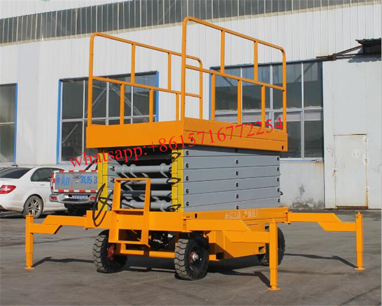 Launch Tlt630a Hydraulic Auto Lift Manual Scissor Lift Platform