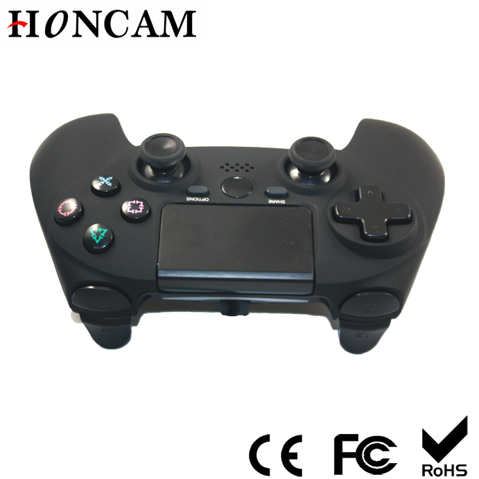 Professional OEM ODM Factory of Wireless Bluetooth Gamepad for P3 PC PS4