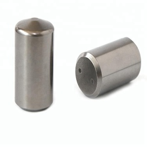 tungsten carbide hpgr grinded stud from zhuzhou jwe