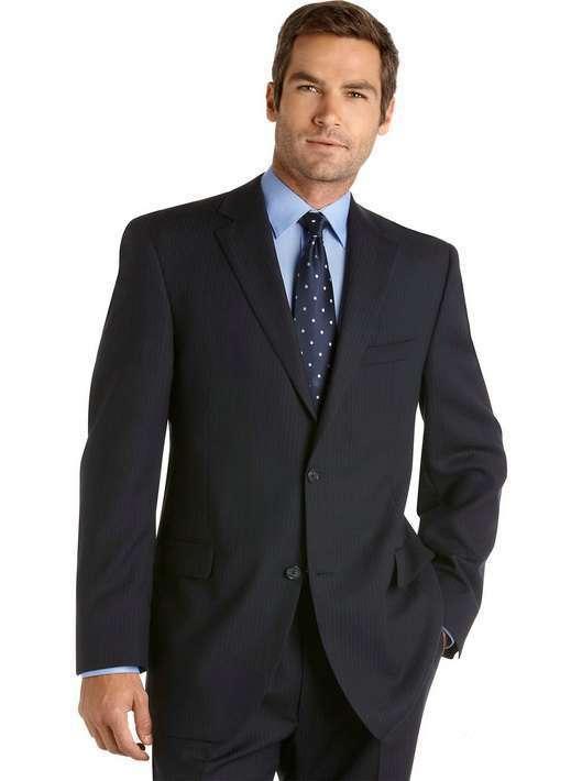 Cheap Black Business Suits, find Black Business Suits deals on line ...