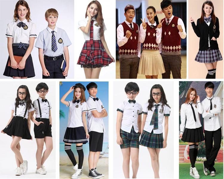 Passionless school uniform in america me, hot