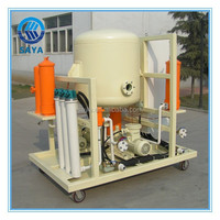 Five stage filtration used transformer oil purifier