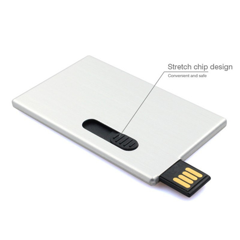 2017 visa card usb driver , business card usb flash driv real capacity , Free Sample
