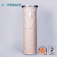 Aramid Dust Collector Filter Bag For Bag Filter