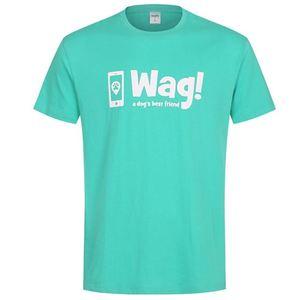 Simpls Mens Tee Shirt Custom Logo Tshirt