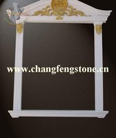 Natural Stone Window Frame