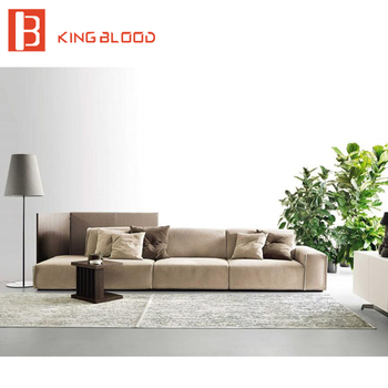 Dubai Style Leather Sofa Set Design Furniture With Best Price Photo
