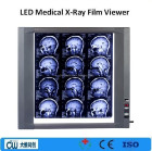 Médical LED réglable film spectateur/x ray machine/négatoscope