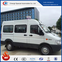 15 seater mini bus price Sprinter car commercial vehicle for sale electric car