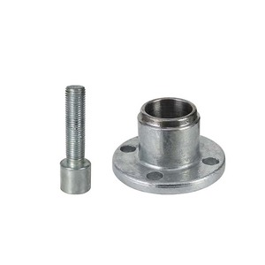 clevis yoke/hot dip galvanized steel clevis/clevis eye for transmission connectors