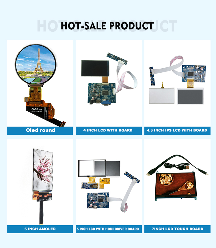 10 Inch TFT lcd with usb capacitive touch screen raspberry pi 3 lcd  1280*800 For raspberry pi 3 + Driver Board, View 10 1 inch touch screen,  New