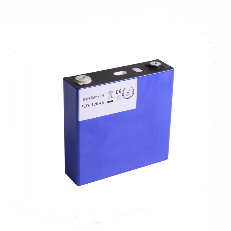 OSN lithium iron phosphate battery 3.2v 120Ah lifepo4 battery cell