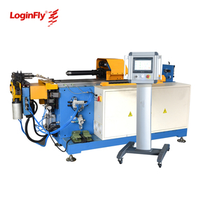 CNC Copper Tube Bending Machine for Long U Tube Bending