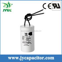8UF 450V CBB60 ac capacitor motor running capacitor