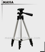 Hot ! Carbon fiber aluminium material tourism flexible lightweight dslr tripod