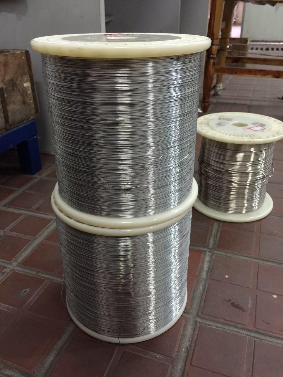K Type Thermocouple Wire (chromel Alumel Wire) - Buy K J E T N Type ...