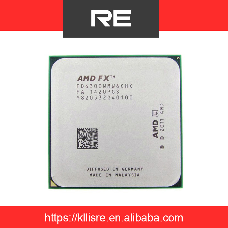 Amd Fx 6300 Am3+ 3 5ghz Cpu Processor Serial Scrattered Pieces Fx-6300  Fx6300 - Buy Used Cpu Processor,Fx 6300,Am3 Socket 938 Amd Chipset  Motherboard