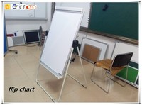 Flip Chart White Board Easel For Office Drawing Picture Sw-u88 ...