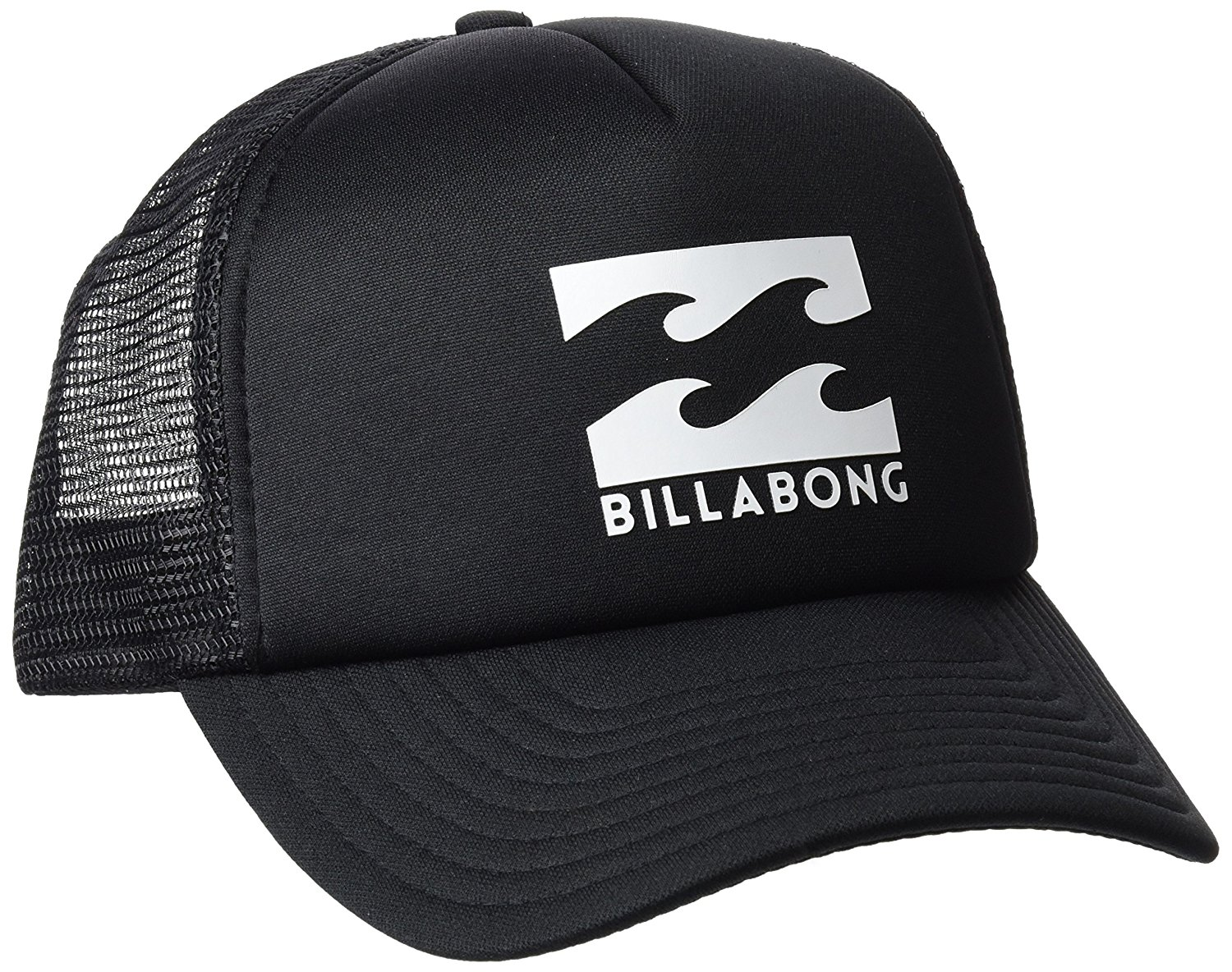 online store 08934 b197b Get Quotations · Billabong Podium Trucker Cap