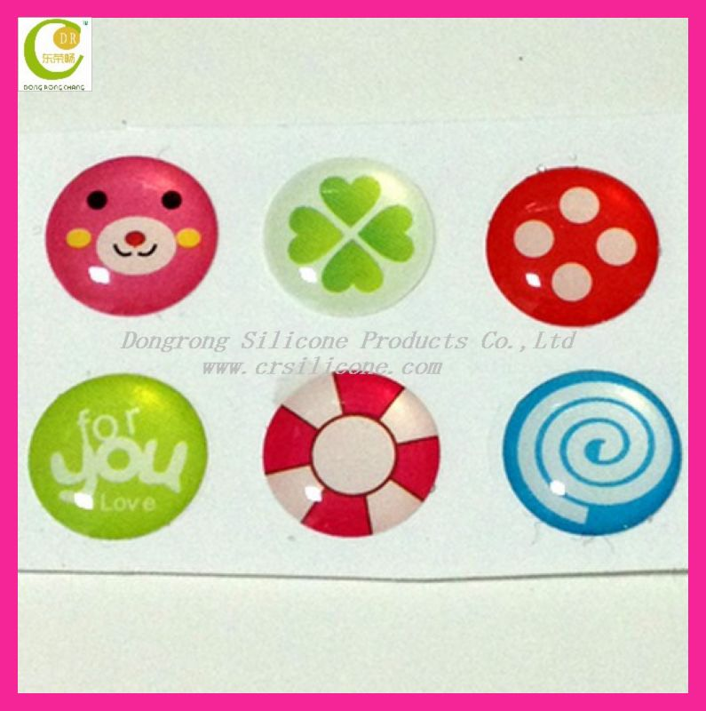 Factory cheapest price crystal home button sticker for iphone 4/iphone5/ipad/ipod/blackberry/htc/samsung