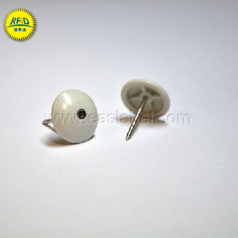 eas accessories/ clothing security pin/ ink pins