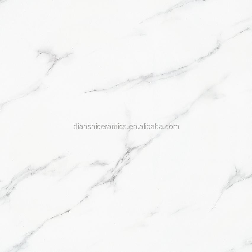 Calacatta White Porcelain Tile Sevenstonesinc