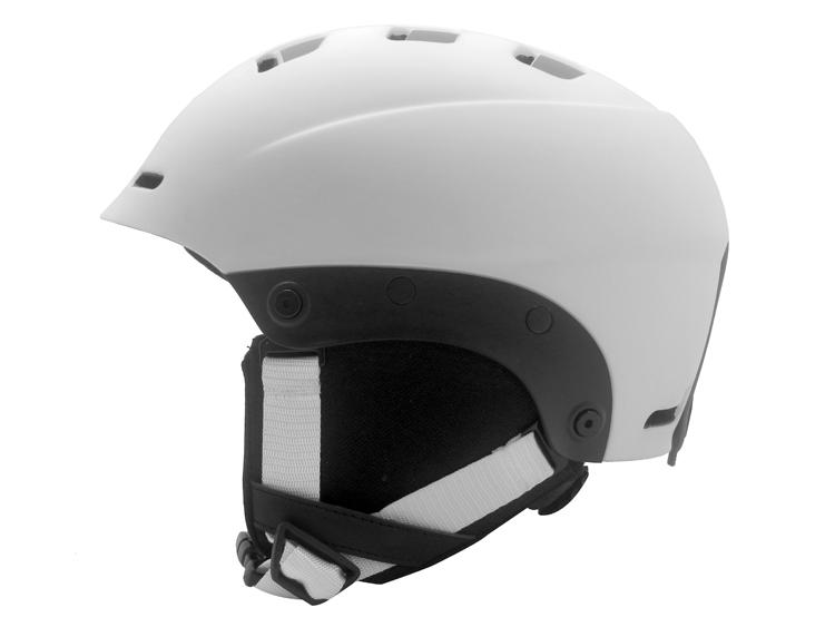 Au-s06 Ce Approved Fashion Design Ski Snowboard Snow Helmet Ski Helmet 5