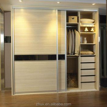 E1 Grade Bedroom Sliding Wardrobe Design Buy Bedroom Sliding