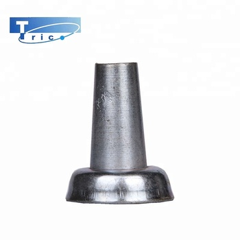 Formwork Concrete Wall Accessories Galvanized Steel Cone - Buy Formwork Tie  Rod System Steel Cone,Construction Climbing 120mm Steel Cone,Concrete