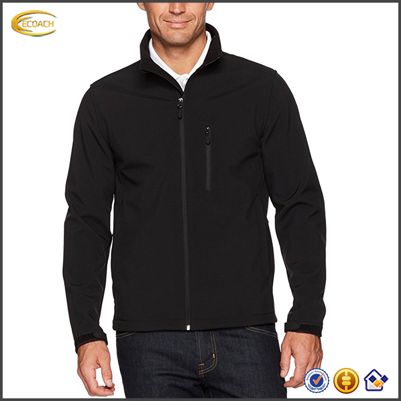 OEM Factory Wholesale Cheap Mens Sportswear S-3XL 4XL 5XL Water Resistant Coat lightweight waterproof softshell jacket outdoor