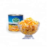 best quality manufacture price canned whole kernel sweet corn