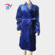 Women's & Men's Fleece Robe, Flannel Long Spa Bathrobe, Housecoat