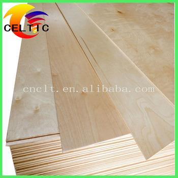 Furniture Ng Grade Birch Okoume Marine Plywood For Indoor Outdoor Use