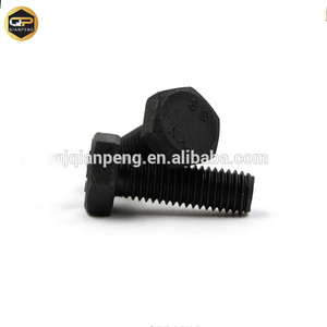 hex bolt of standard stainless steel wheel bolt Hardware Tools