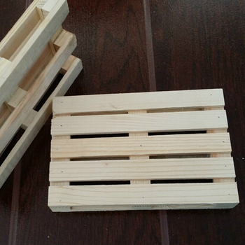 Miniature Wood Pallet Coasters Suitable For All Kinds Of ...
