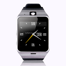 "1.5"" Touch Screen Smart Bluetooth Watch GV18 Aplus Support GSM Sim Card Support Memory Card Expand Wrist Watch"