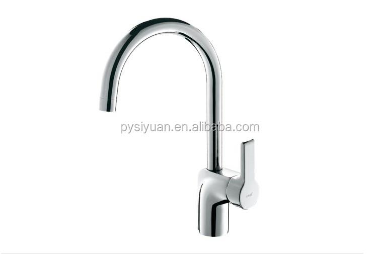 Hoge kwaliteit keukenkraan badkamer kraan elektrische boiler kraan