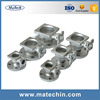 Factory Price Custom Made Stainless Steel CNC Machining Services