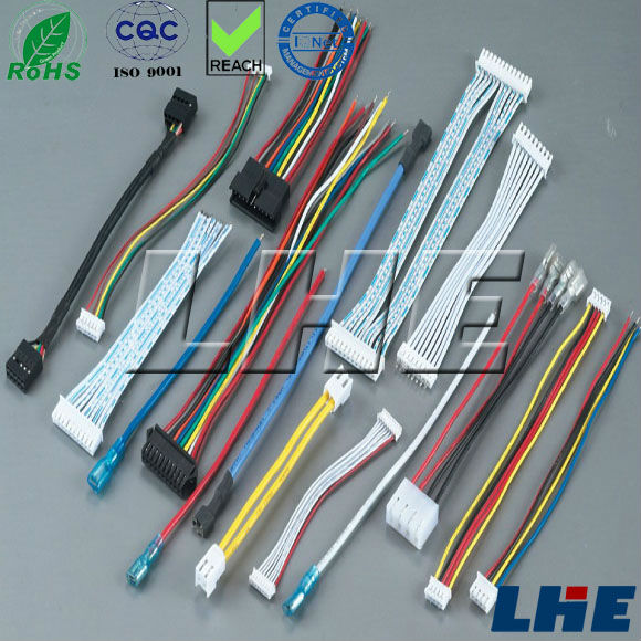 Pin Wire Harness Connector, Pin Wire Harness Connector Suppliers and ...