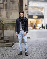 Mens Style Cashmere Menswear with Accessories & Jumpers